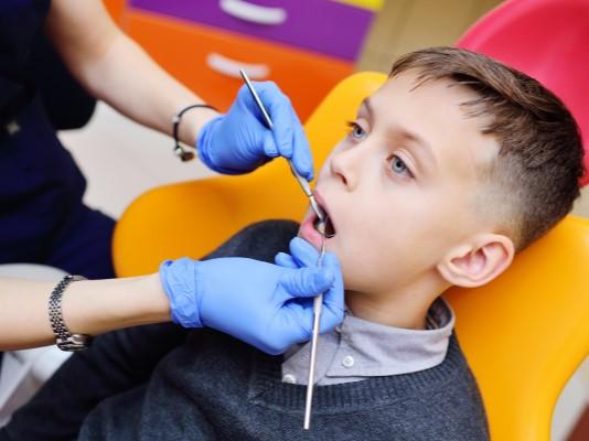 Pediatric Dentistry 77515