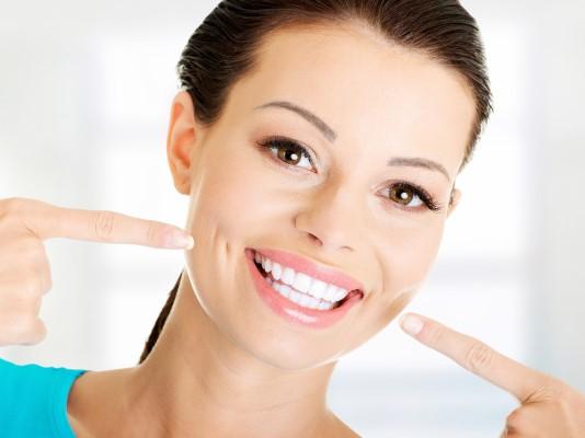Teeth Whitening 77515